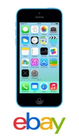 Des iPhone 5C mis en vente à 1€!