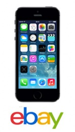 Des iPhone 5S mis en vente à 1€ sur eBay!
