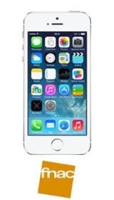 L'iPhone 5S sans forfait le moins cher!