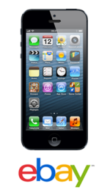 L'iPhone 5 reconditionné sur eBay!