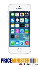 399€ pour un iPhone 5S chez PriceMinister!