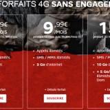 Journees Guerrieres de RED SFR: c'est reparti!