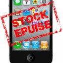 iPhone 4 Bouygues Telecom: 39,90€!