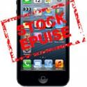 L'iPhone 5 à 249,99€ chez Virgin!
