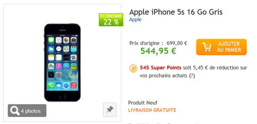 iphone-5s-neuf
