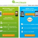 Recyclage iPhone: l'iPhone encore moins cher a l'achat!