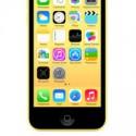 Un iPhone 5C pour 1€ chez Orange!