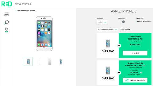 comment acheter l 39 iphone 6 et l 39 iphone 6 plus pas cher. Black Bedroom Furniture Sets. Home Design Ideas
