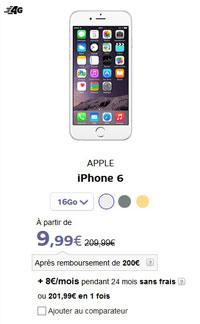 prix-iphone-6-sfr