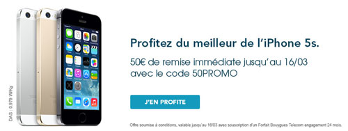 promotion-iphone-5s-bouygues