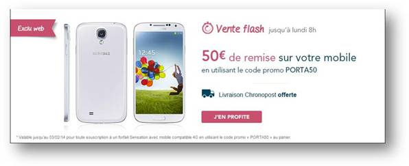 promotion week end iphone pas cher