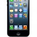 RED SFR propose l'iPhone 5 à 319,99€!