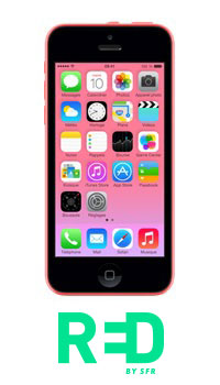 red-sfr-iphone-5c
