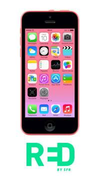 red-sfr-iphone-5c